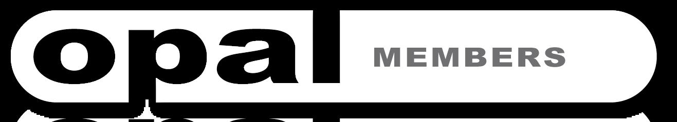 Opal Members Logo
